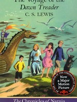 Chronicles of Narnia #05, The Voyage of the Dawn Treader - PB
