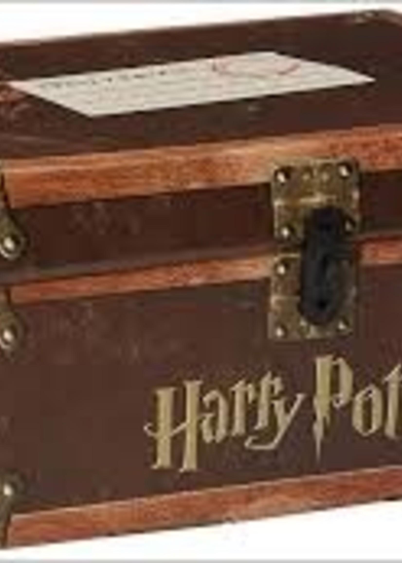 Harry Potter HC Book Set, #01-07 - Box