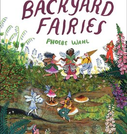 Backyard Fairies - HC
