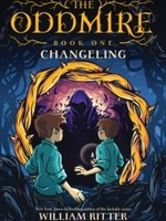 The Oddmire, Book #01, Changeling - PB