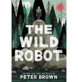 The Wild Robot #01 - PB