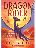 Dragon Rider #02, The Griffin's Feather - PB