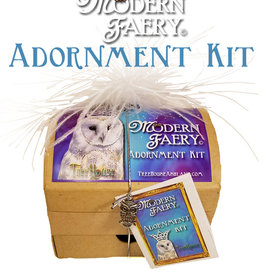 LadyJane Studios Modern Faery Adornment Kit - Box