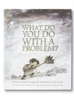 What Do You Do With A Problem? - HC