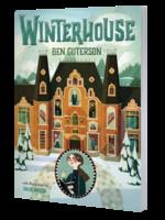 Winterhouse #01, Winterhouse - PB