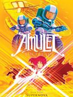 Amulet #08, Supernova GN - PB