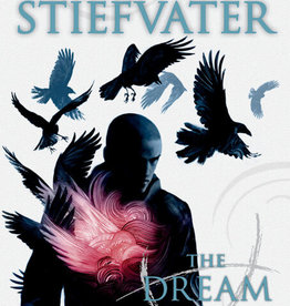 The Raven Cycle #02, The Dream Thieves - PB