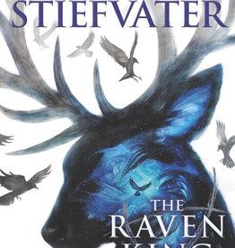 The Raven Cycle  #04, The Raven King - PB