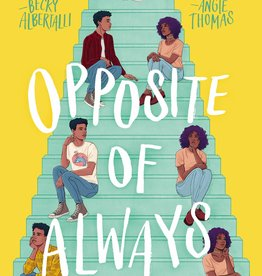 Opposite of Always - PB