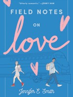 Field Notes on Love - PB