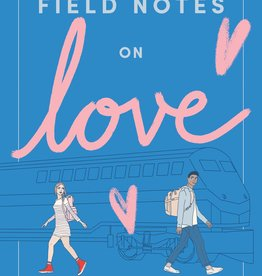 Field Notes on Love - PB