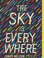 The Sky is Everywhere - PB