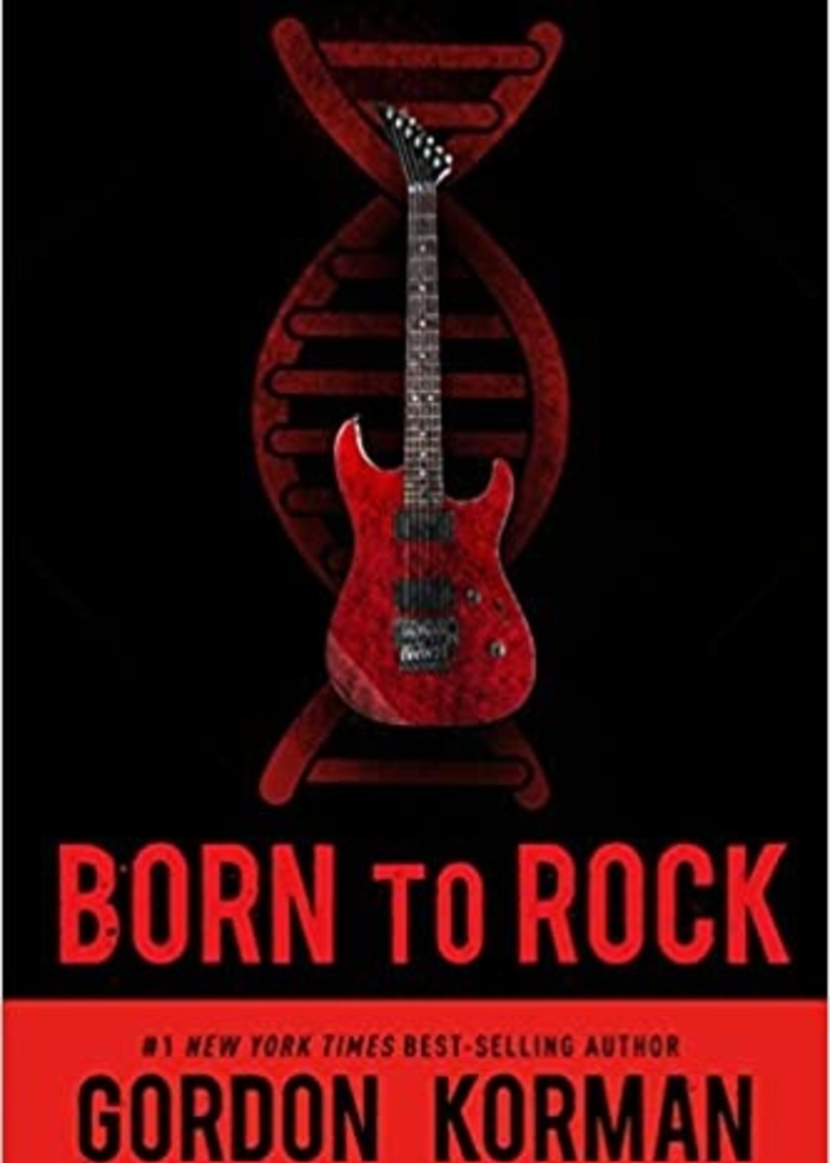 Born to Rock - Paperback
