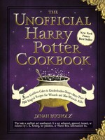 The Unofficial Harry Potter Cookbook - HC