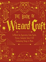 The Book of Wizard Craft #01 - HC