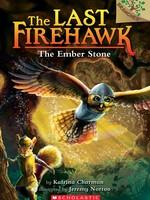 The Last Firehawk #01, The Ember Stone - PB