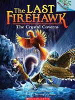 The Last Firehawk #02, The Crystal Caverns - PB