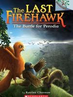 The Last Firehawk #06, The Battle for Perodia - PB