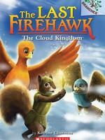 The Last Firehawk #07, The Cloud Kingdom - PB