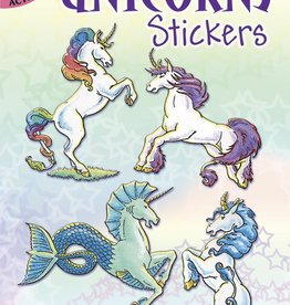 Unicorns Stickers - PB