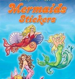 Glitter Mermaids Stickers