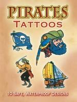 Pirates Tattoos