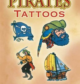 Pirates Tattoos