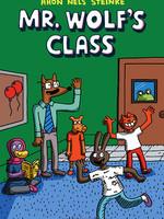 Mr. Wolf's Class #01 GN - PB