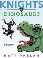 Knights vs. Dinosaurs - PB