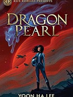Rick Riordan Presents: Dragon Pearl - PB