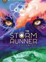 OBOB 21/22: Rick Riordan Presents: The Storm Runner #01 - PB