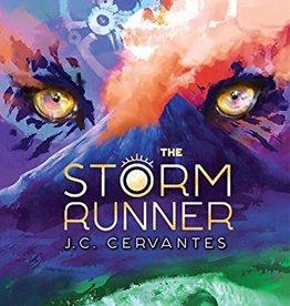 Rick Riordan Presents: The Storm Runner #01 - PB