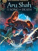 Rick Riordan Presents: Pandava #02, Aru Shah and the Song of Death - PB