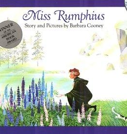 Miss Rumphius - PB