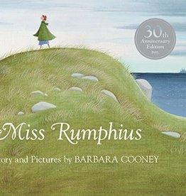 Miss Rumphius - HC