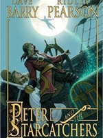 Peter and the Starcatchers #01, Peter and the Starcatchers - PB