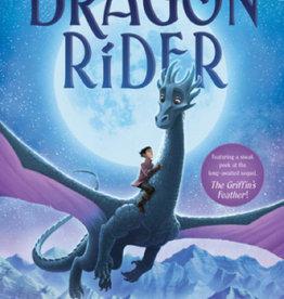 Scholastic Dragon Rider #01- PB