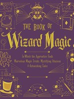 The Books of Wizard Craft #03, The Book of Wizard Magic - HC