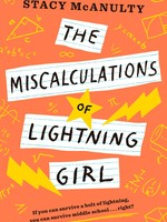 The Miscalculations of Lightning Girl - PB