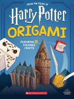 Harry Potter Origami - PB