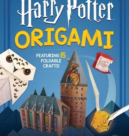 Harry Potter Origami - PB