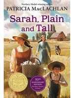 Sarah, Plain and Tall #01 - PB