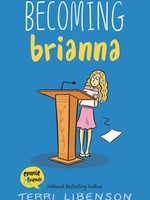 Emmie & Friends #04, Becoming Brianna GN - PB