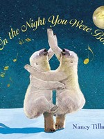 On the Night You Were Born - Padded BB