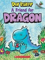 Dragon #01,  A Friend for Dragon: An Acorn Book - PB