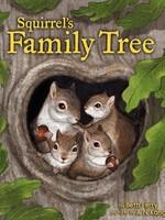 Squirrel's Family Tree - HC