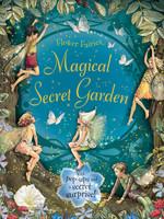 Magical Secret Garden, Flower Fairies Friends - HC