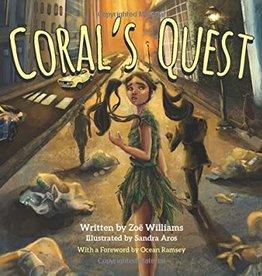 Coral's Quest - HC
