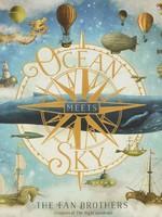 Ocean Meets Sky - HC
