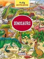My Big Wimmelbook: Dinosaurs - Big BB